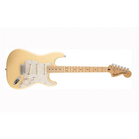 Deluxe Roadhouse™ Stratocaster®, Maple Vintage White