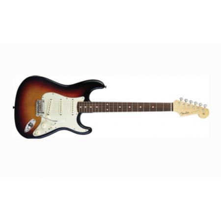 Classic Player '60s Stratocaster®, RW 3 color SB