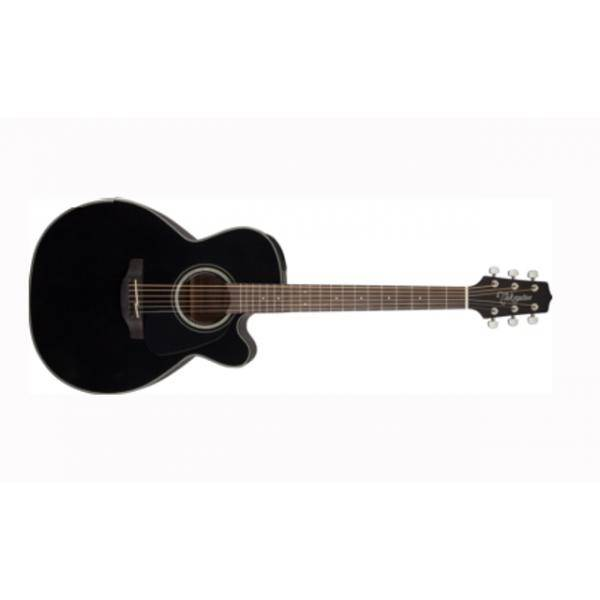 Guitarra electroacústica Takamine GN30CE-BLK