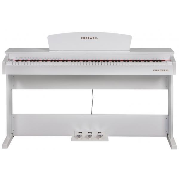 KURZWEIL M70 PIANO DIGITAL BLANCO