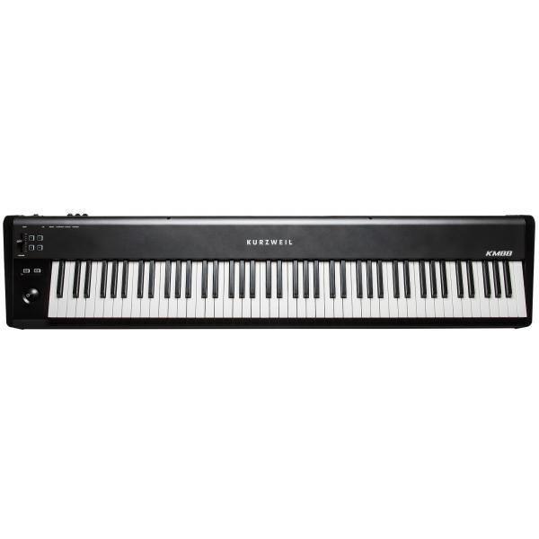 KURZWEIL KM88 CONTROLADOR MIDI 88 TECLAS