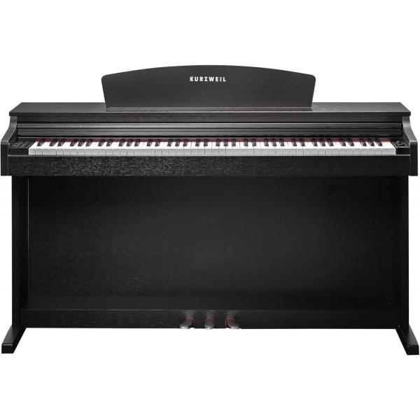 KURZWEIL M115 PIANO DIGITAL 88 TECLAS PALORROSA