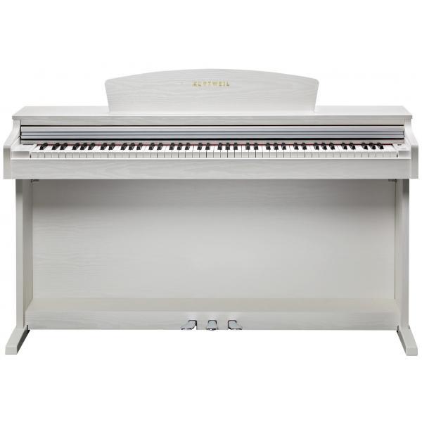 KURZWEIL M115 PIANO DIGITAL 88 TECLAS BLANCO
