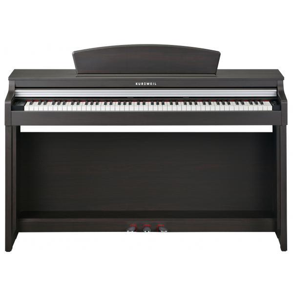 KURZWEIL M230 PIANO DIGITAL 88 TECLAS PALORROSA
