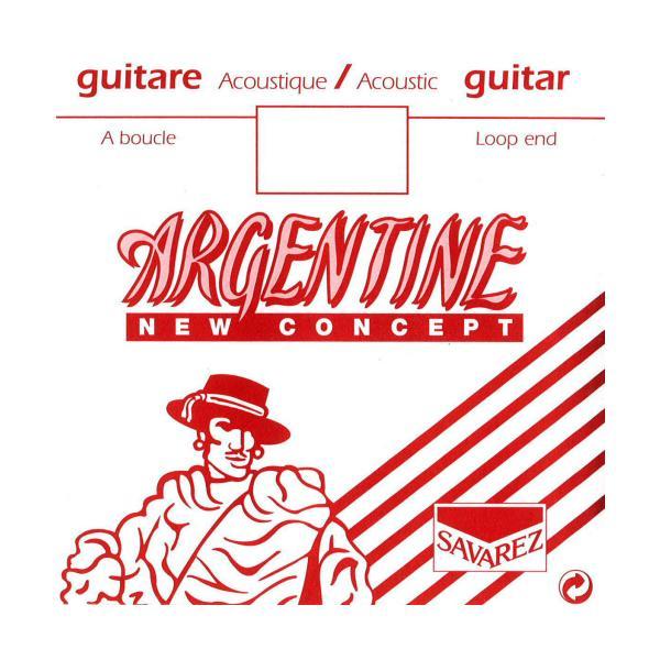 SAVAREZ ARGENTINE 1011MF CUERDA CLÁSICA 011