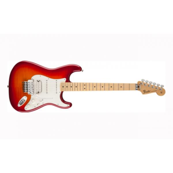 Standard Stratocaster® Plus Top with L
