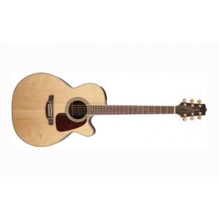 Guitarra electroacústica Takamine  GN71CE-NAT