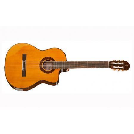 Guitarra Electroclásica Takamine GC5CE-NAT