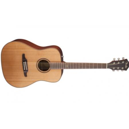 Fender F1020S Natural Guitarra Acústica