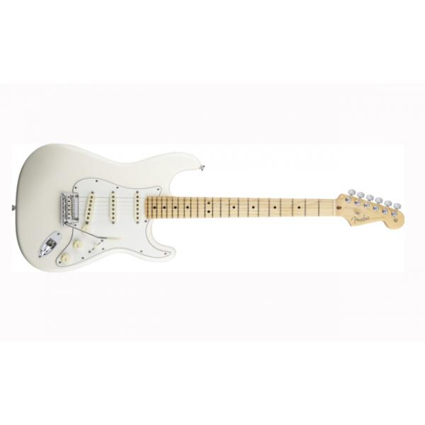 American Standard Stratocaster®, Maple OW