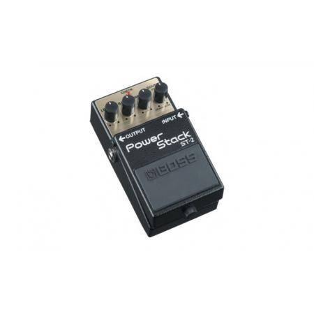 Pedal Guitarra Boss ST-2