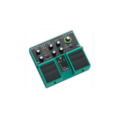 Boss SL-20 Pedal Guitarra