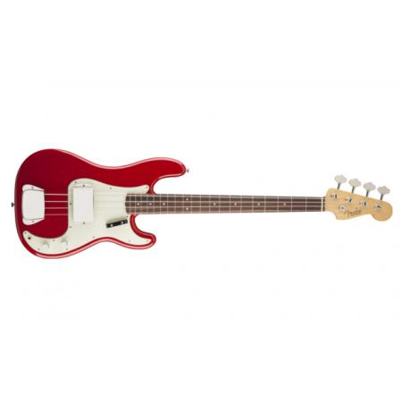 Fender American Vintage '63 Precision Bass, Rosewood Fingerboard, Semi