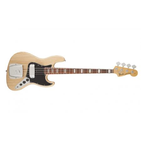 American Vintage Hot Rod '60s Precision Bass®, Rosewood Fingerbo