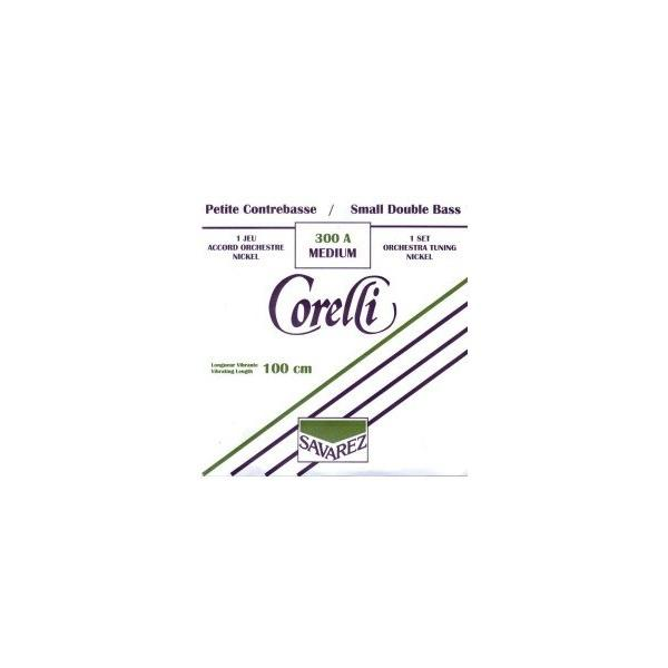 SAVAREZ 300B CORELLI ORCHESTRA CUERDAS CONTRABAJO
