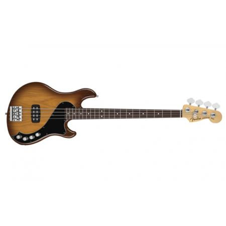 American Deluxe Dimension™ Bass IV, Rosewood Fingerboard, Violin