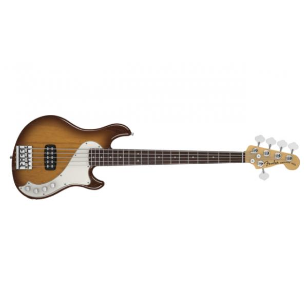 American Deluxe Dimension™ Bass V, Rosewood Fingerboard, Violin