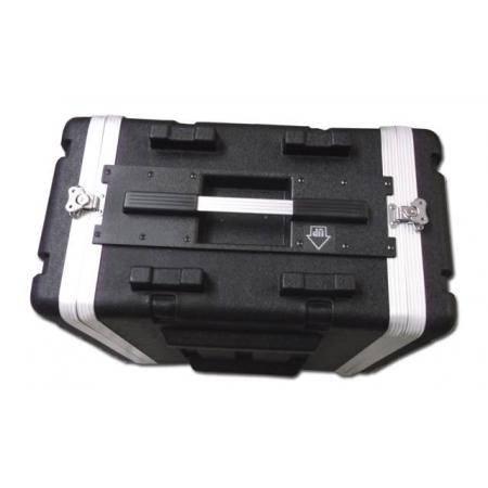 Rack case 6 unidades