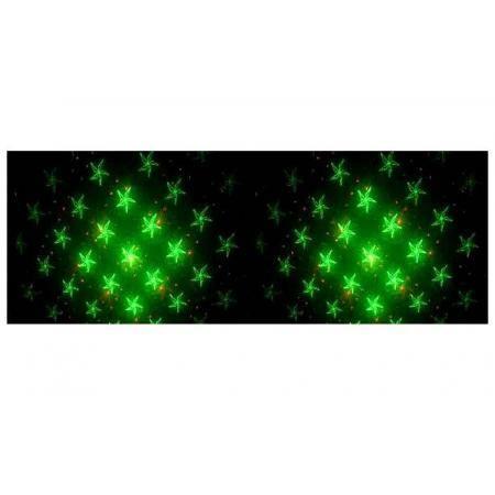 Stage Laser Big Dipper M015RG