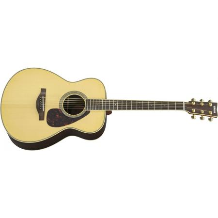 Guitarra Acústica Yamaha LS6ARE-NT