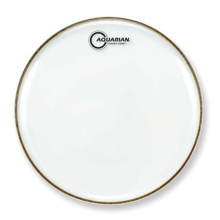 PARCHE CCSN14 CLASSIC CLEAR AQUARIAN