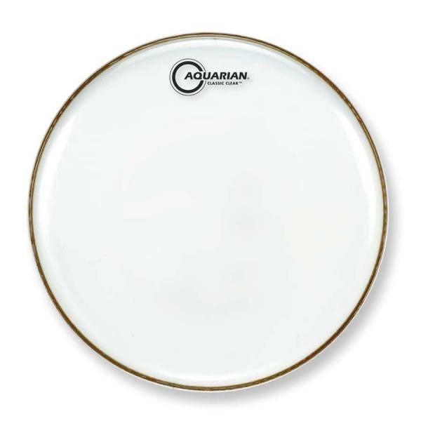 """CCSN14 Classic Clear 14"""" bordonero AQUARIAN"""