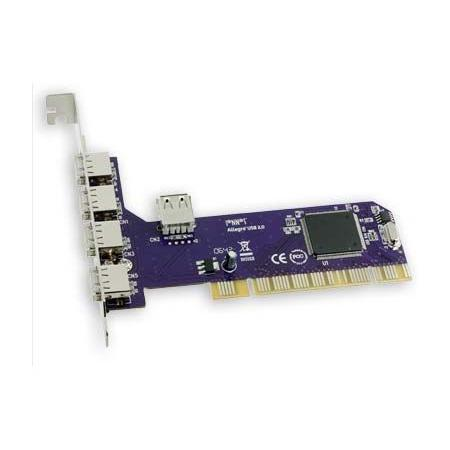 X-USB EXPANSION CARD