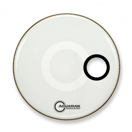 "PARCHE REGULATOR AQUARIAN 22"" WHT RSM22W"