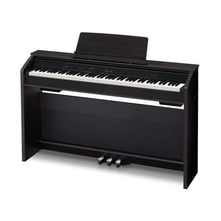 Casio privia  PX860 Black Piano Digital