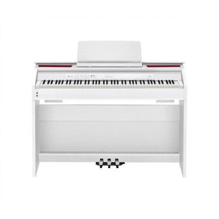 Casio Privia PX860 White piano digital