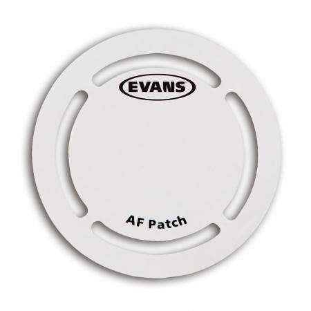 PAD IMPACTO BOMBO SIMPLE EVANS EQ