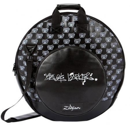 "Zildjian funda de platos signature Travis Baker 22"" nylon"