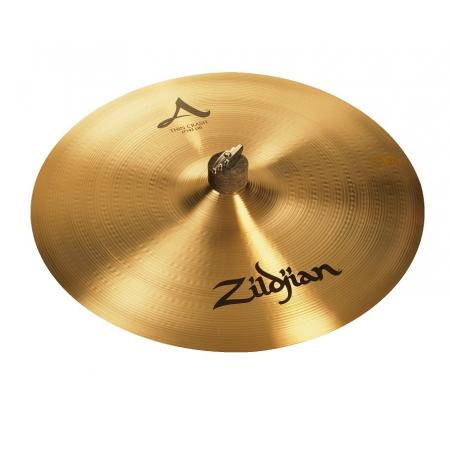 "CRASH 17"" A ZILDJIAN THIN"