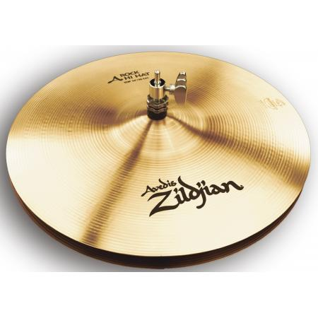 ZILDJIAN HI HAT 14 A  ROCK