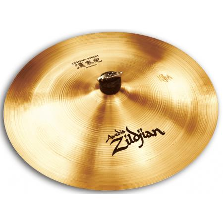 "Zildjian china 16"" boy high"