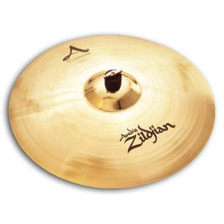 "CRASH 20"" A CUSTOM"