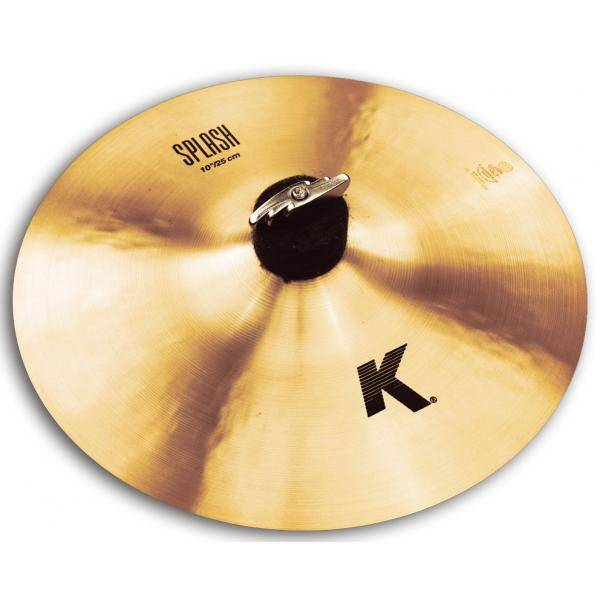 "SPLASH 10"" K ZILDJIAN"