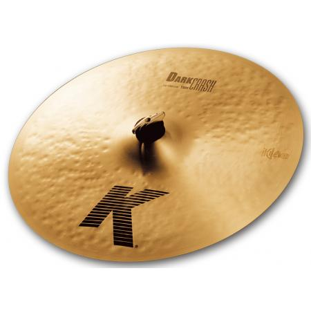 "CRASH 15"" K ZILDJIAN DARK THIN"