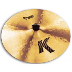 "CRASH 16"" K ZILDJIAN DARK THIN"