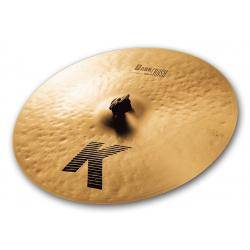 "CRASH 17"" K ZILDJIAN DARK THIN"