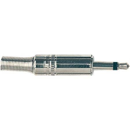 Conector Proel Jack Mini Mono Macho S120