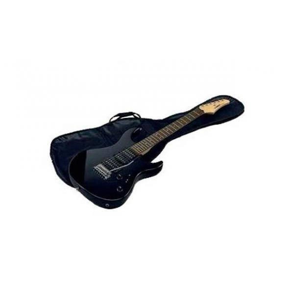 Guitarra Eléctrica  ERG121UBL Yamaha + funda?