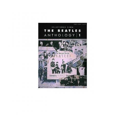 ANTHOLOGY THE BEATLES VOL, 1