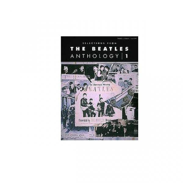 ANTHOLOGY THE BEATLES VOL, 1 . PILES