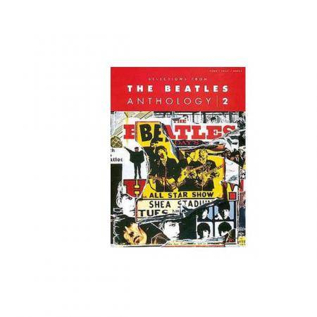 ANTHOLOGY THE BEATLES VOL, 2
