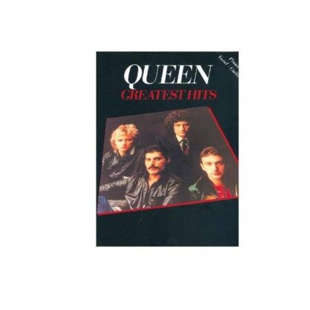QUEEN GREATEST HITS PVG. QUEEN