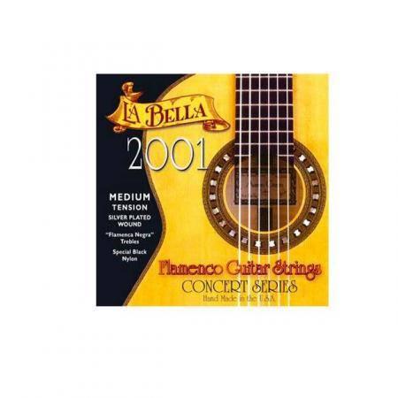 JUEGO LA BELLA 2001 MEDIUM FLAMENCA