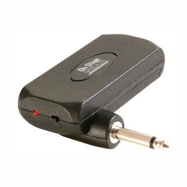 Multiefecto On Stage Amplug GA5000MI
