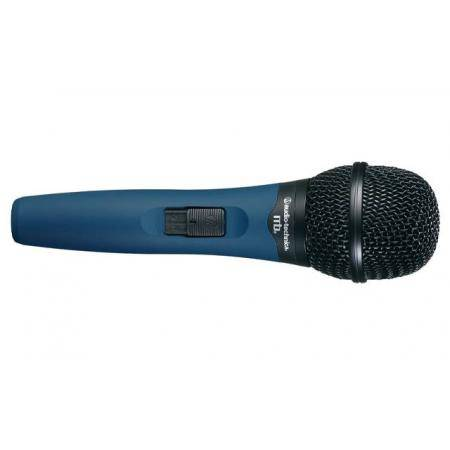 Micrófono Dinámico Vocal Audio-Technica MB3K