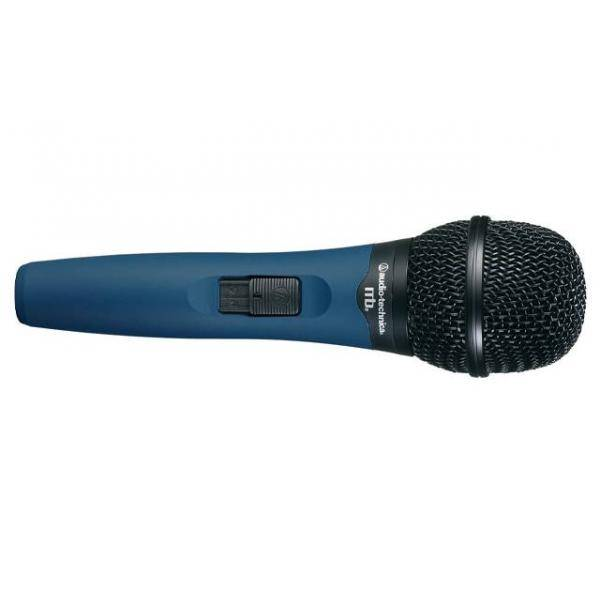 Micrófono Dinámico Vocal Audio-Technica MB3K